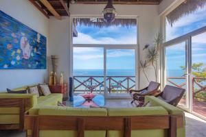 Penthouse Wabi Sabi Vacation Rental in Sayulita Mexico