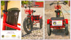 ElecTrike Business Model & E-Trike Sale Opportunity for sale in Sayulia Mexico