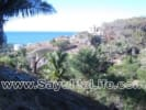 Oceanview Lot for sale in Sayulia Mexico