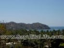 Oceanview Lots for sale in Sayulia Mexico