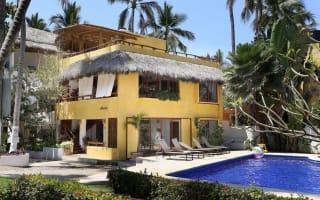 Villa Sol y Luna SIR879
