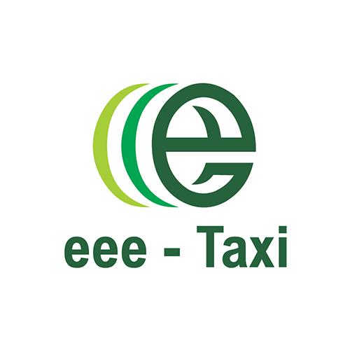 eee-Taxi logo