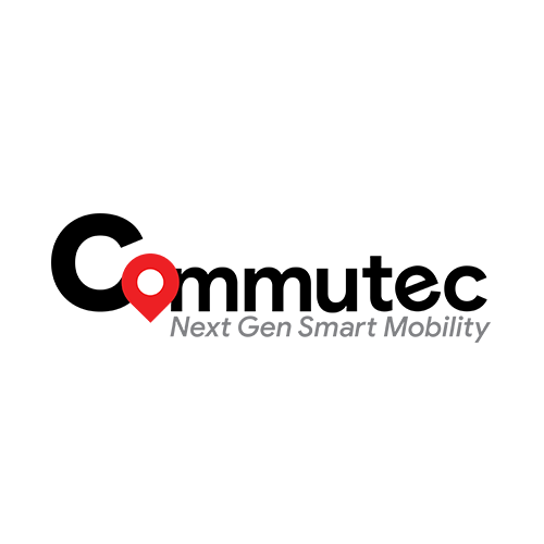 Commutec logo