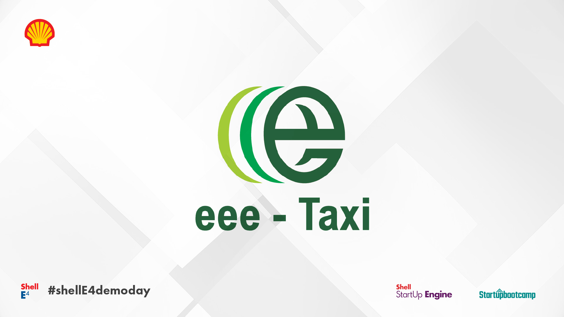 eee-Taxi Q&A banner