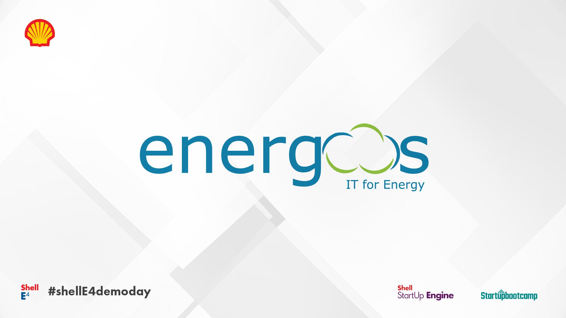 Energos Q&A banner