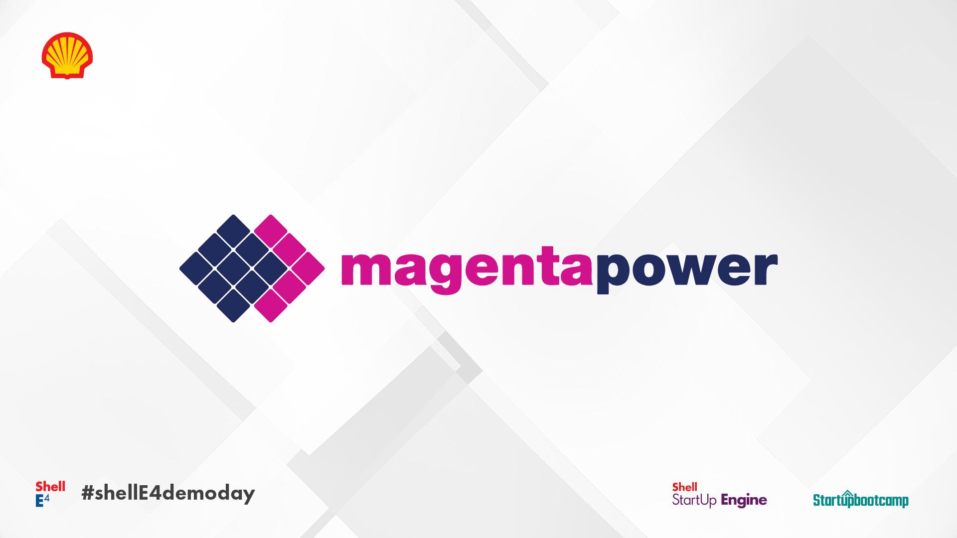 Magenta Power Q&A banner