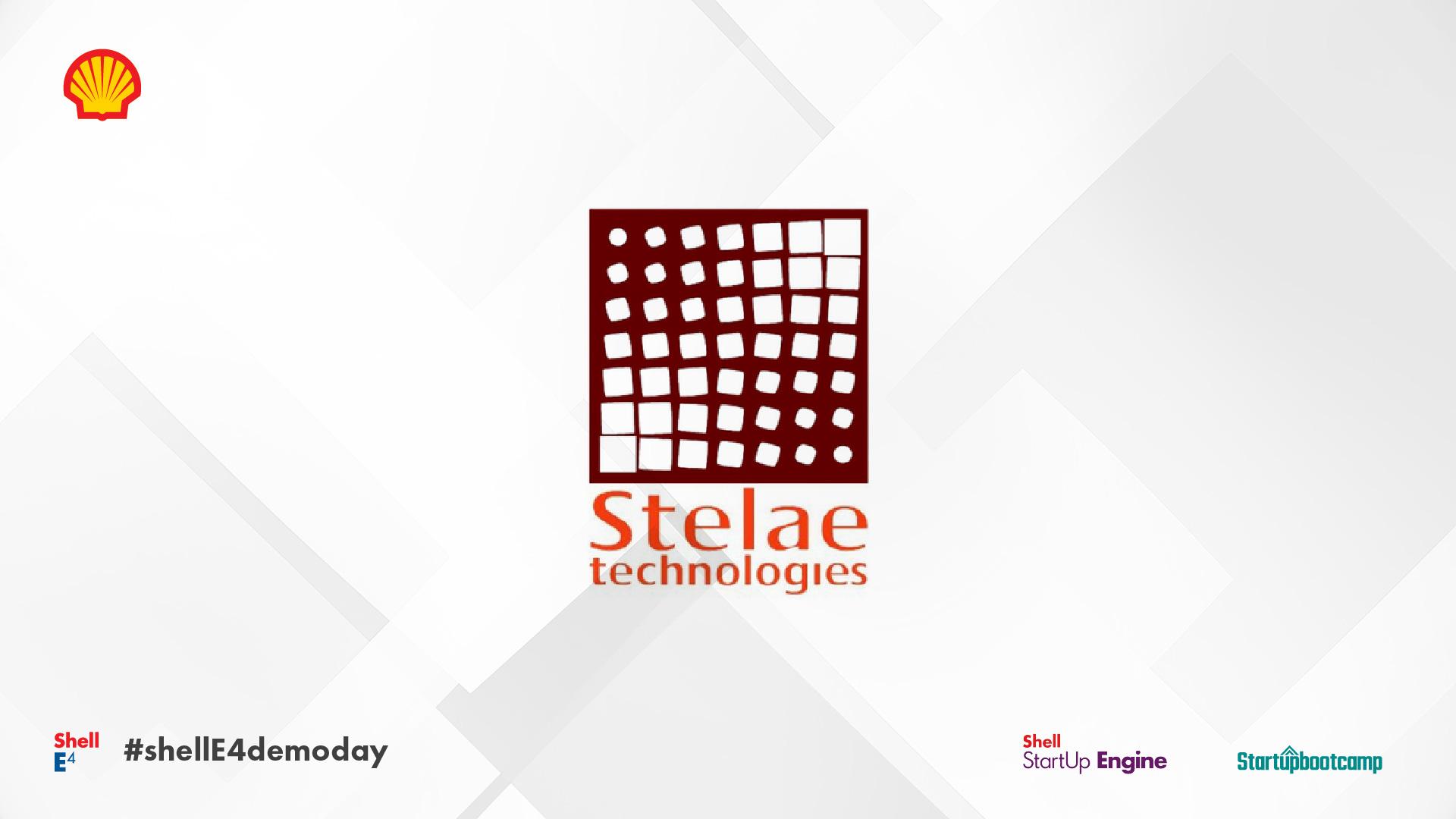 Stelae Technologies Q&A banner