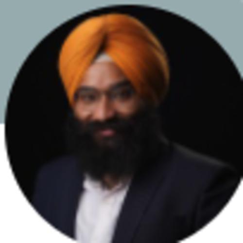 Randeep Singh Lobana avatar