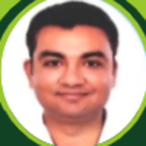 Nishant Saini avatar