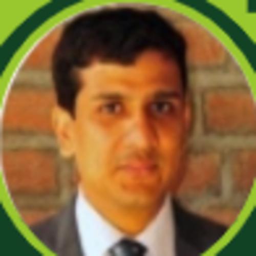 Gaurav Trivedi avatar