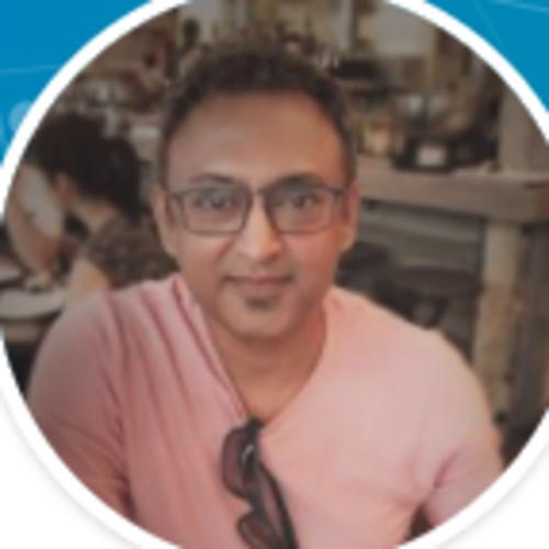 Rajesh Solanki avatar