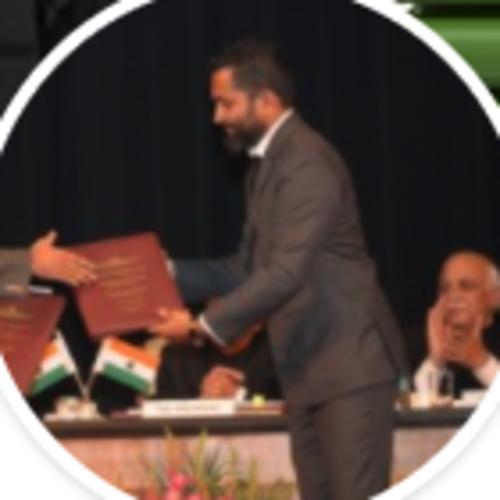 Dhivik Ashok avatar