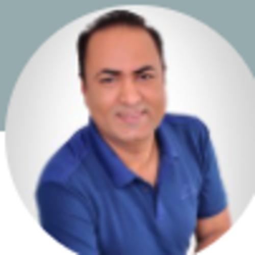 Dharmendra Rathore avatar