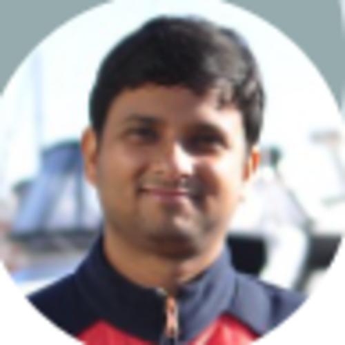 Atindra Chandel avatar