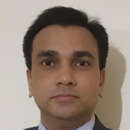 Sanjeev Tripathi avatar