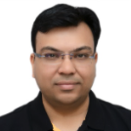 Ankur Agarwal avatar