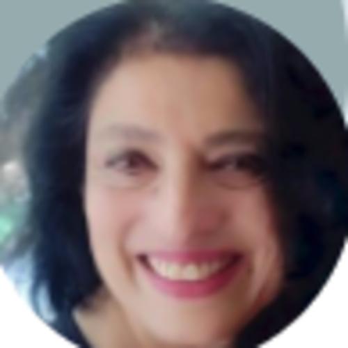 Aruna Schwarz avatar