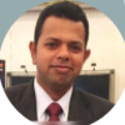 Chandrasekhar B.K  avatar