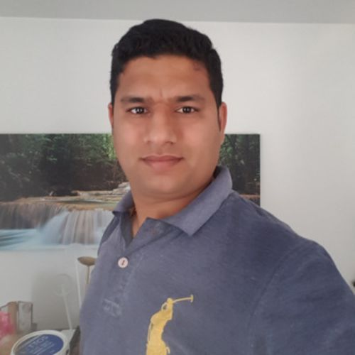 Chirag Panchal avatar