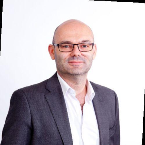 Olivier Saboureau avatar