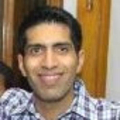 Prateek Shah avatar
