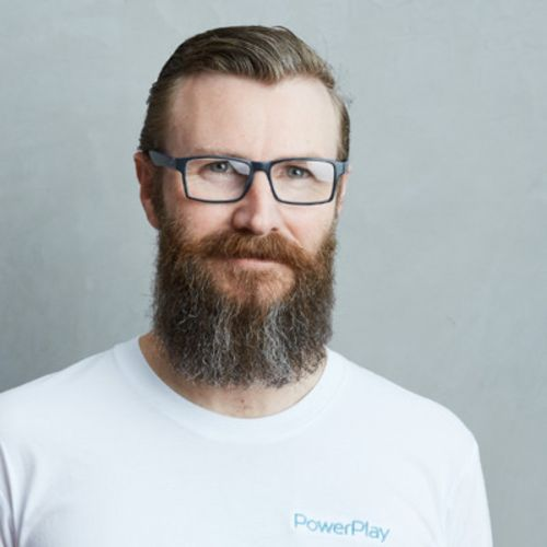 Nathan Oxley avatar