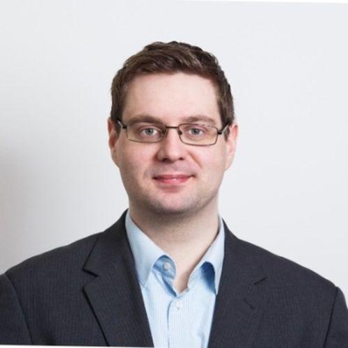 Michael John avatar