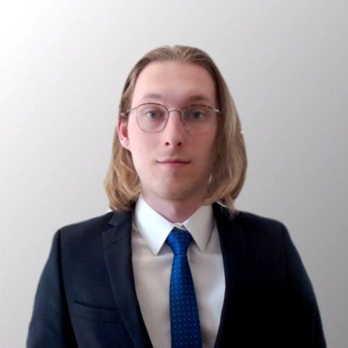 Ben Soltau avatar