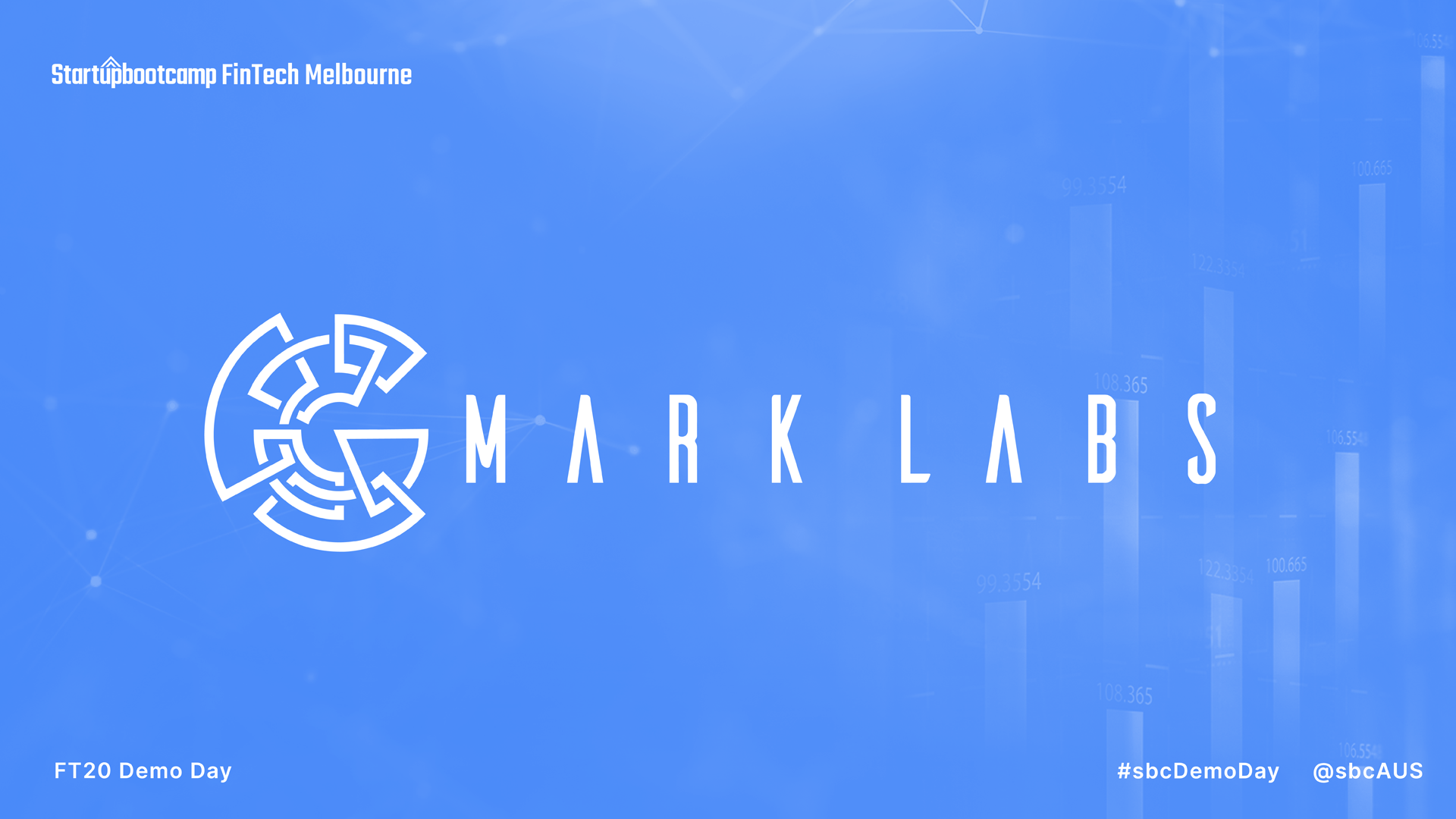 Mark Labs banner