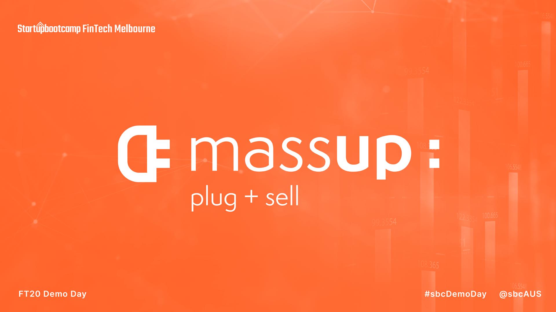 massUp banner
