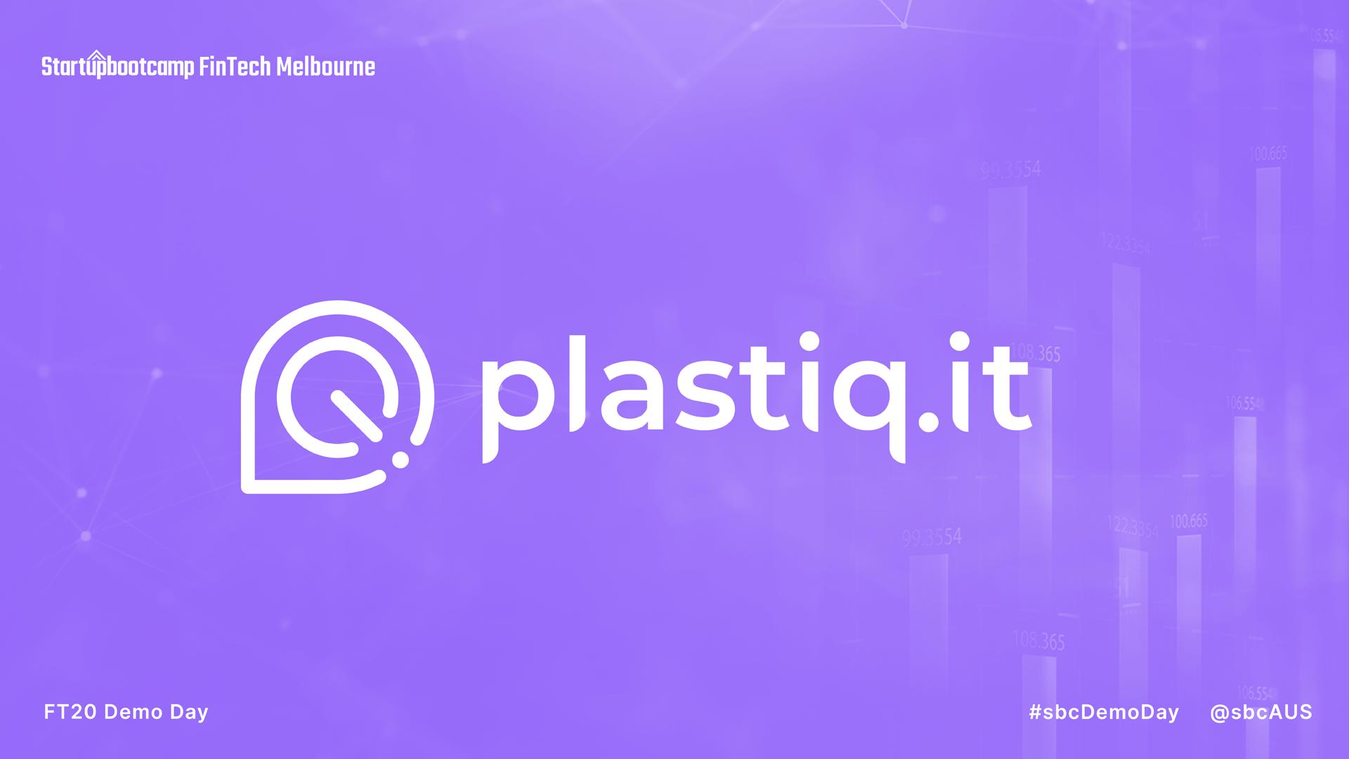 Plastiq.it banner