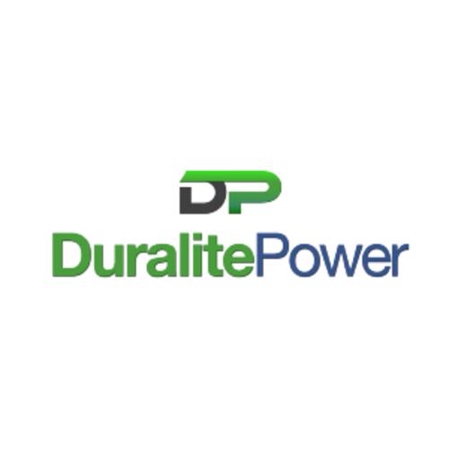 Duralite Power logo