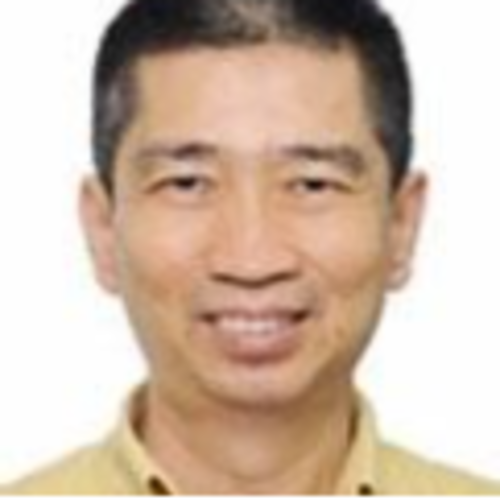 Lim Horng Leong avatar
