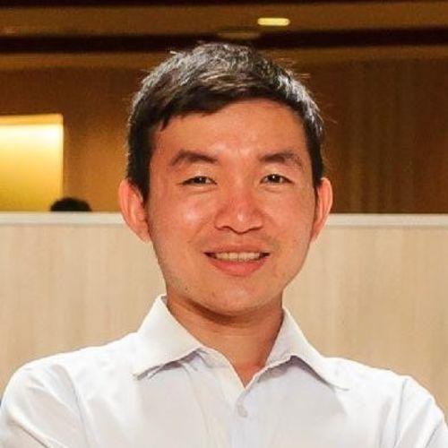 Yong Sheng Khoo  avatar