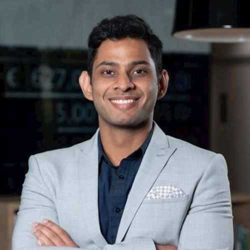 Ishaan Gupta avatar