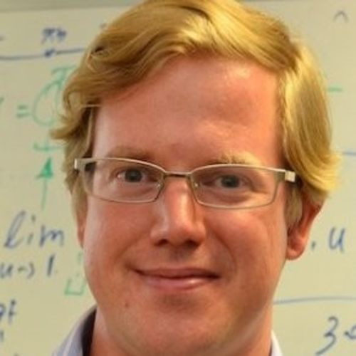 Prof Justin Dauwels avatar
