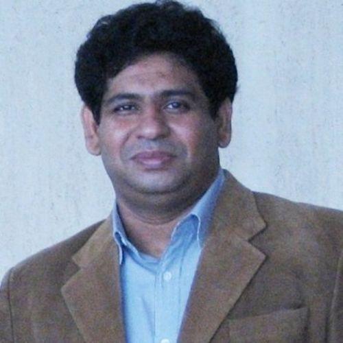 Abhishek Ukil avatar