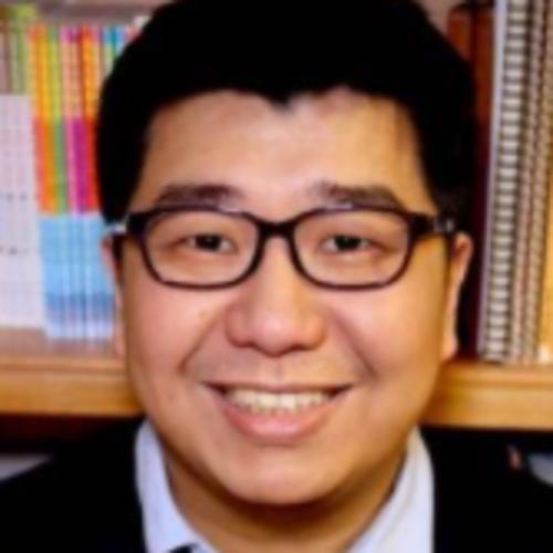 Chai Jing avatar