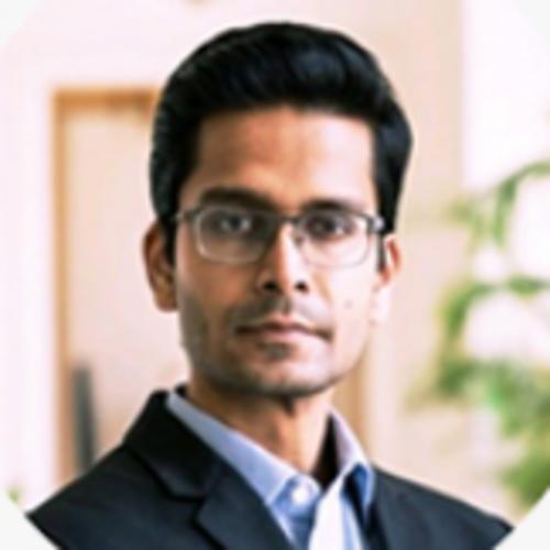 Ashish Airon avatar