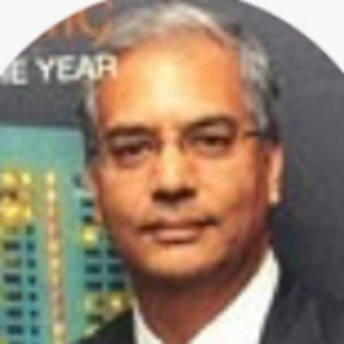 Pankaj Mathur avatar