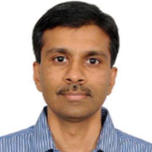 Venkatesh Prasanna avatar