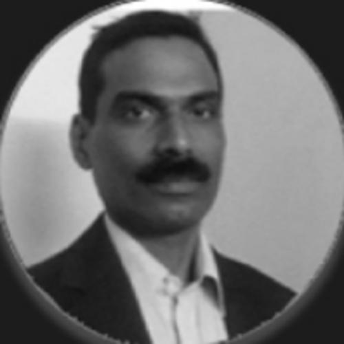 Dileep Chandran avatar