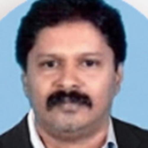 Vinod Balakrishnan avatar
