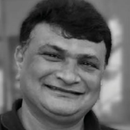 Prashant Kamdar  avatar