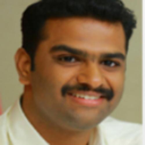 Dr. Nishanth Raja avatar