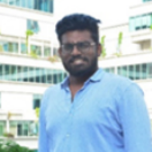 Aswin Kumar avatar