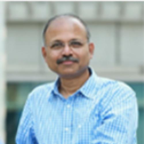 Dr. Krishna Balasubramanian  avatar