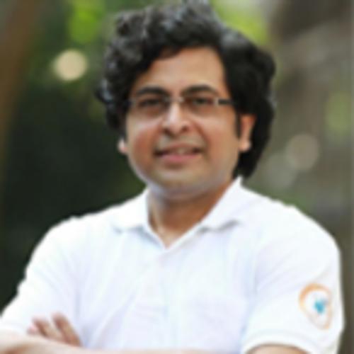 Dr. Prabhu Rajagopal avatar