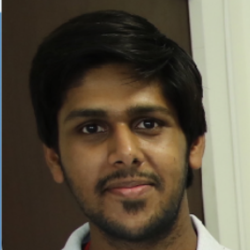 Vineet Upadhyay avatar