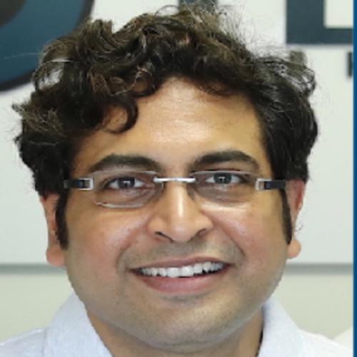 Prabhu Rajagopal avatar